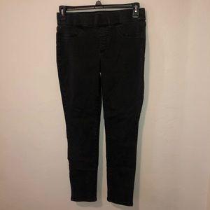 Sonoma Black Skinny Jeans